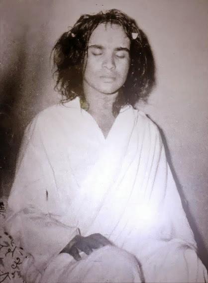 Mahavatar Babaji, le maître immortel Haidakhan%2BBabaji