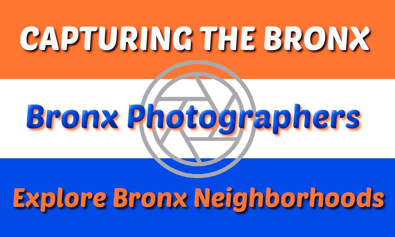 Current Exhibit: Capturing the Bronx