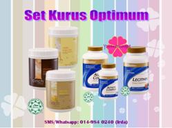 SET KURUS/SLIMMING