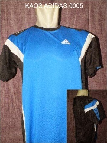 Jual Kaos Futsal Pekanbaru ADIDAS 0005