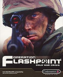 Operation Flashpoint Cold War Crisis Fully Full Version