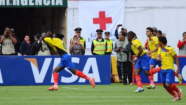 Image Result For Vivo Argentina Vs Ecuador Amistoso En Vivo Copa Del Rey