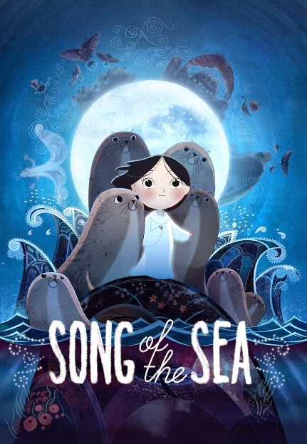 Song of the Sea – Legendado