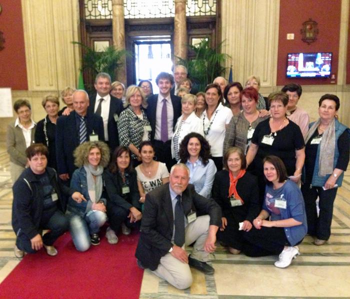 Quarrata news quotidiano on line valdinievolini in for Camera dei deputati on line