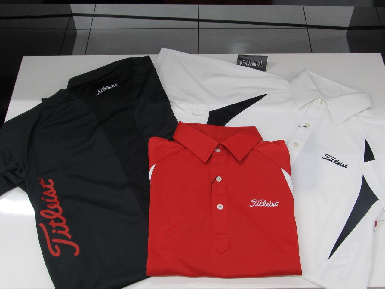 the japan golf titleist japan introduces apparel
