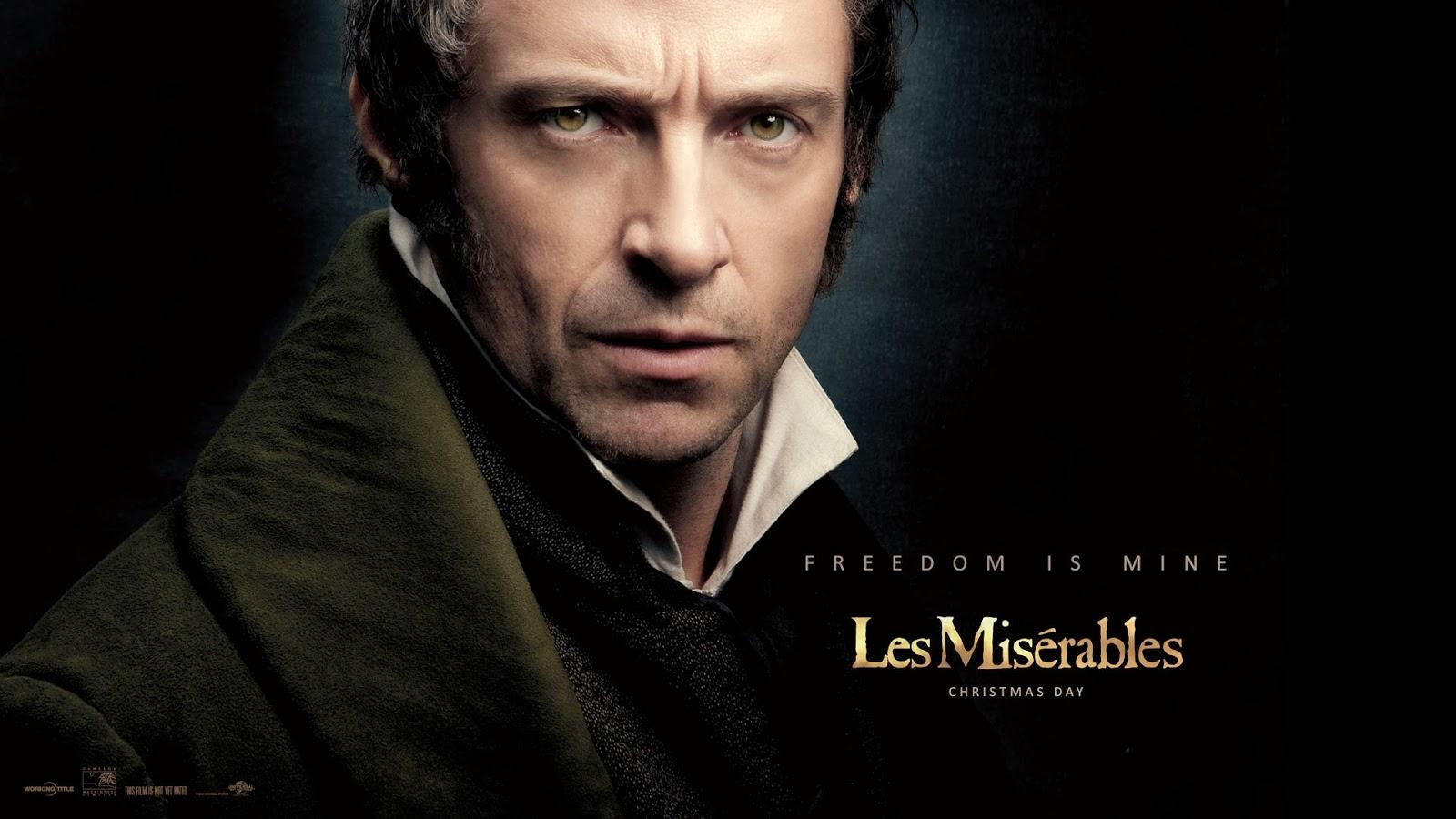 Les Miserables | 7 Film yang Wajib Ditonton Entrepreneur
