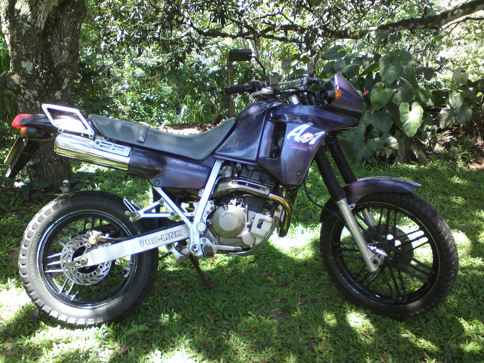 Ikman lk bikes for sale - Honda Ax 1 For Sale Call 0718451037