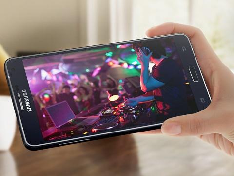Spesifikasi New Samsung Galaxy A7 2016
