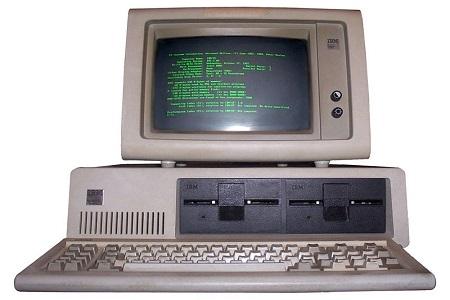 komputer+awal Sejarah Komputer Generasi Pertama