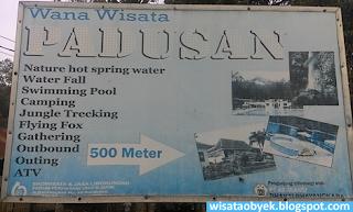 Pemandian air hangat