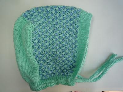 tejido para bebes