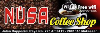 wifi di makassar, coffee shop makassar, murah, tempat lahirnya idea, membangun makassar, bincang kedai kopi, wartawan, birokrat