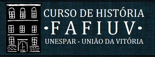 Curso de História da FAFIUV-UNESPAR