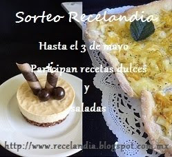 Sorteo Recelandia