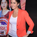 Katrina Kaif Super Cute At The Special Screening Of 'Main Krishna Hoon'