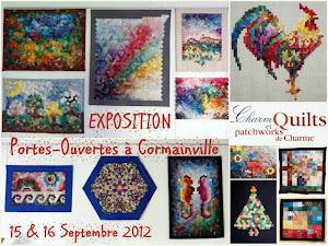Cormainville 2012