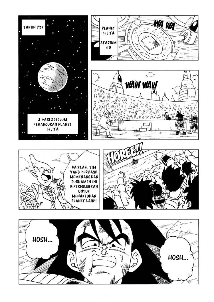 download dan baca online dragon ball zero bahasa indonesia