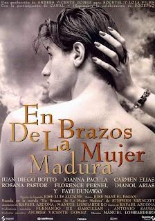In Praise of Older Women AKA En brazos de la mujer madura 1997