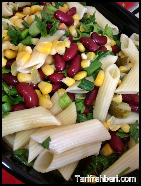 Mexico Pasta Salad