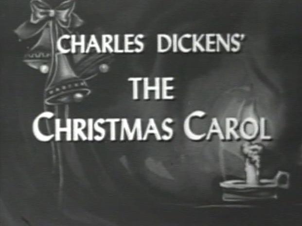 christmas essay 1949