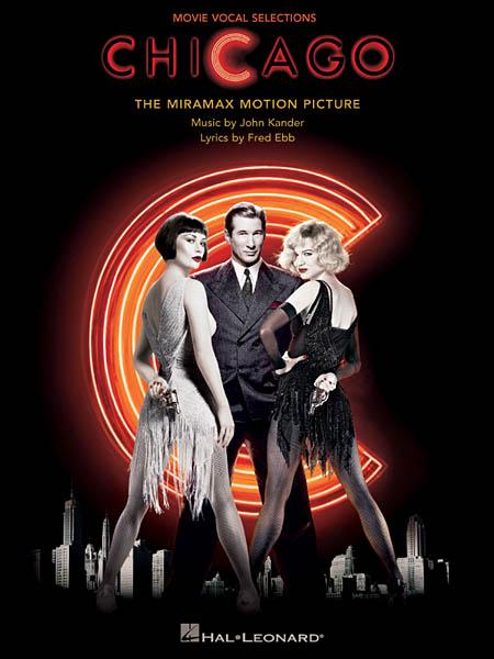 Chicago Story movie