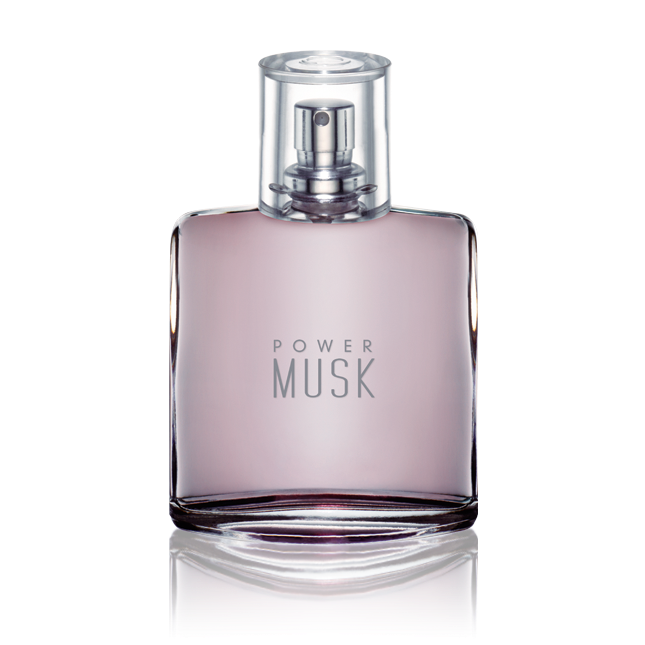 Parfum Wangi Pria by Oriflame Juni 2014 | Power Musk Eau de Toilette