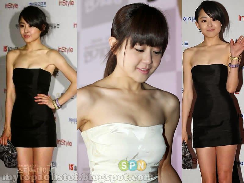 Moon Geun-young photo 010