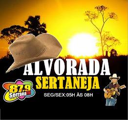 PROGRAMA ALVORADA SERTANEJA
