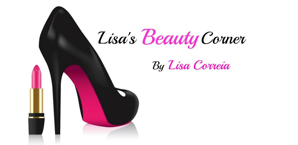 Lisa's Beauty Corner