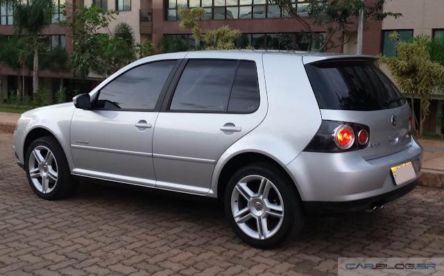 Volkswagen Golf Sportline 2014 Automático