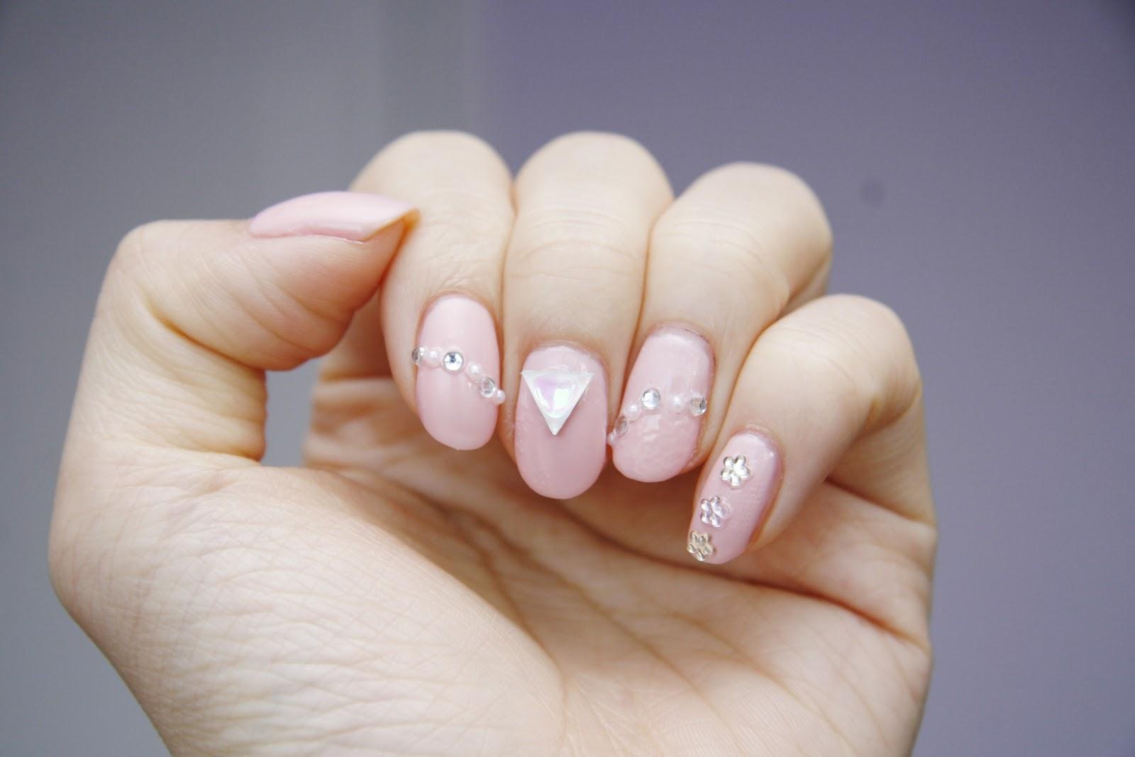 Perfect Kiss Nail Art Glue Photo - Nail Art Ideas - morihati.com
