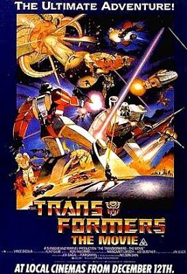 Filme Poster Transformers - O Filme DVDRip XviD & RMVB Dublado