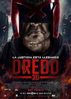 Ver Dredd 2012 Online Gratis