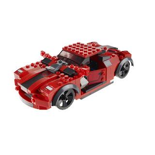 KREO Transformers SIDESWIPE