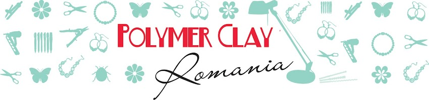 Polymer Clay Romania