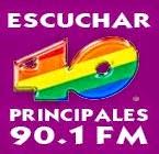 40 Principales 90.1 Morelia, México