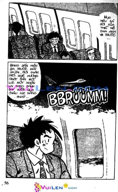 Jindodinho - Đường Dẫn Đến Khung Thành III Tập 54 page 56 Congtruyen24h