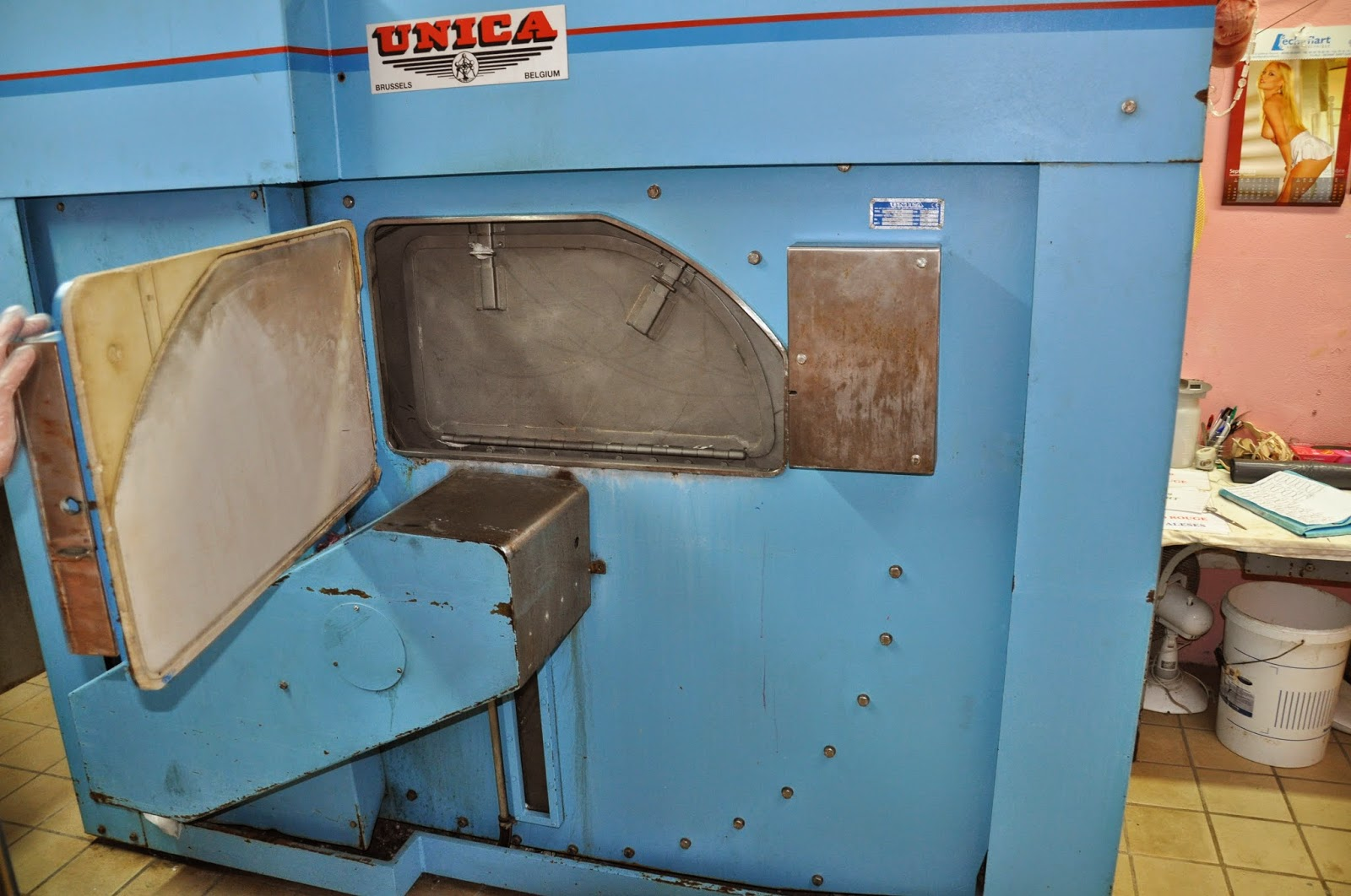 Barrier Washer Extractors Usa ~ Cbamachines worldwide trader in industrial laundry