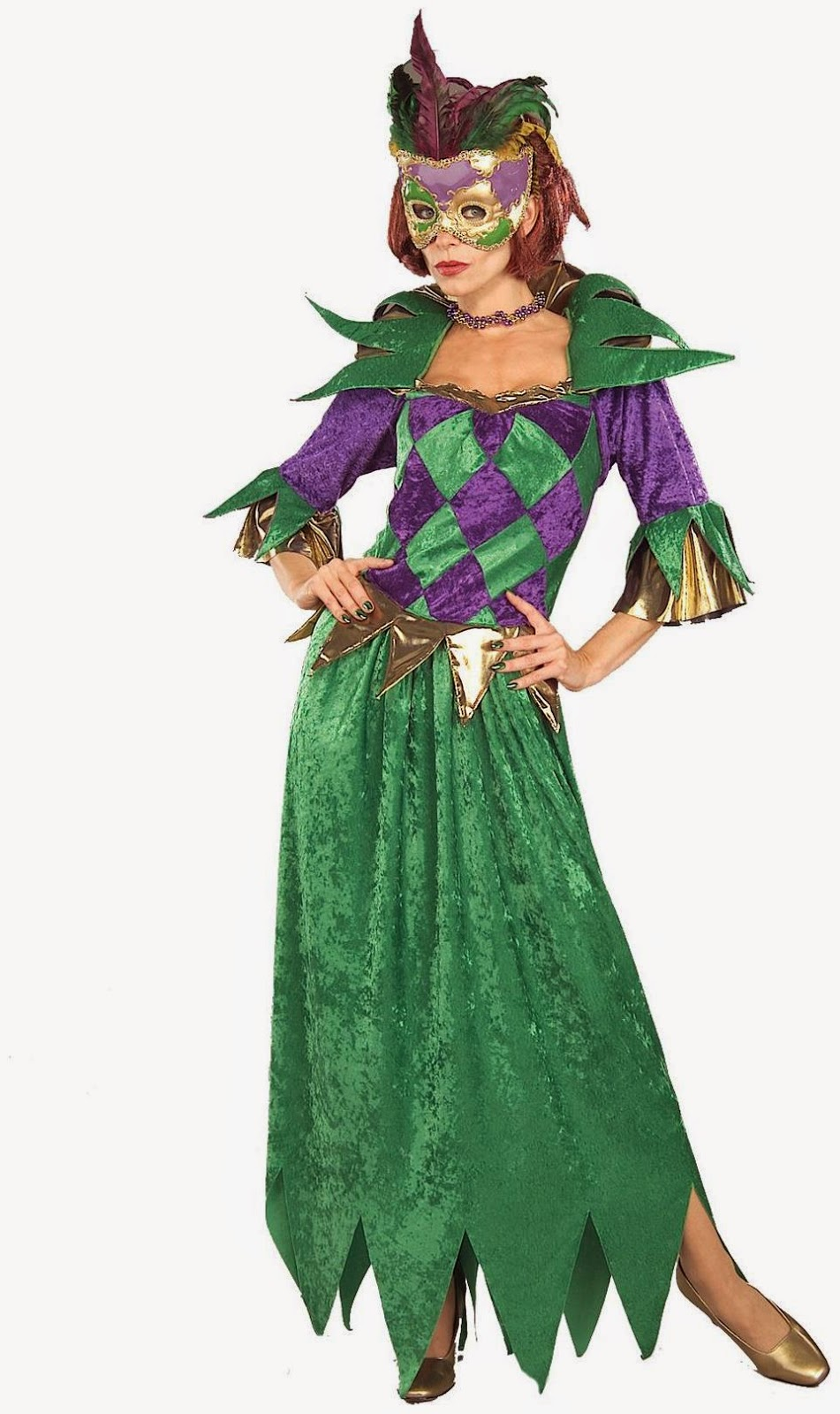 You adult mardi gras costumes something