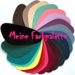 Meine Farben des Sommers