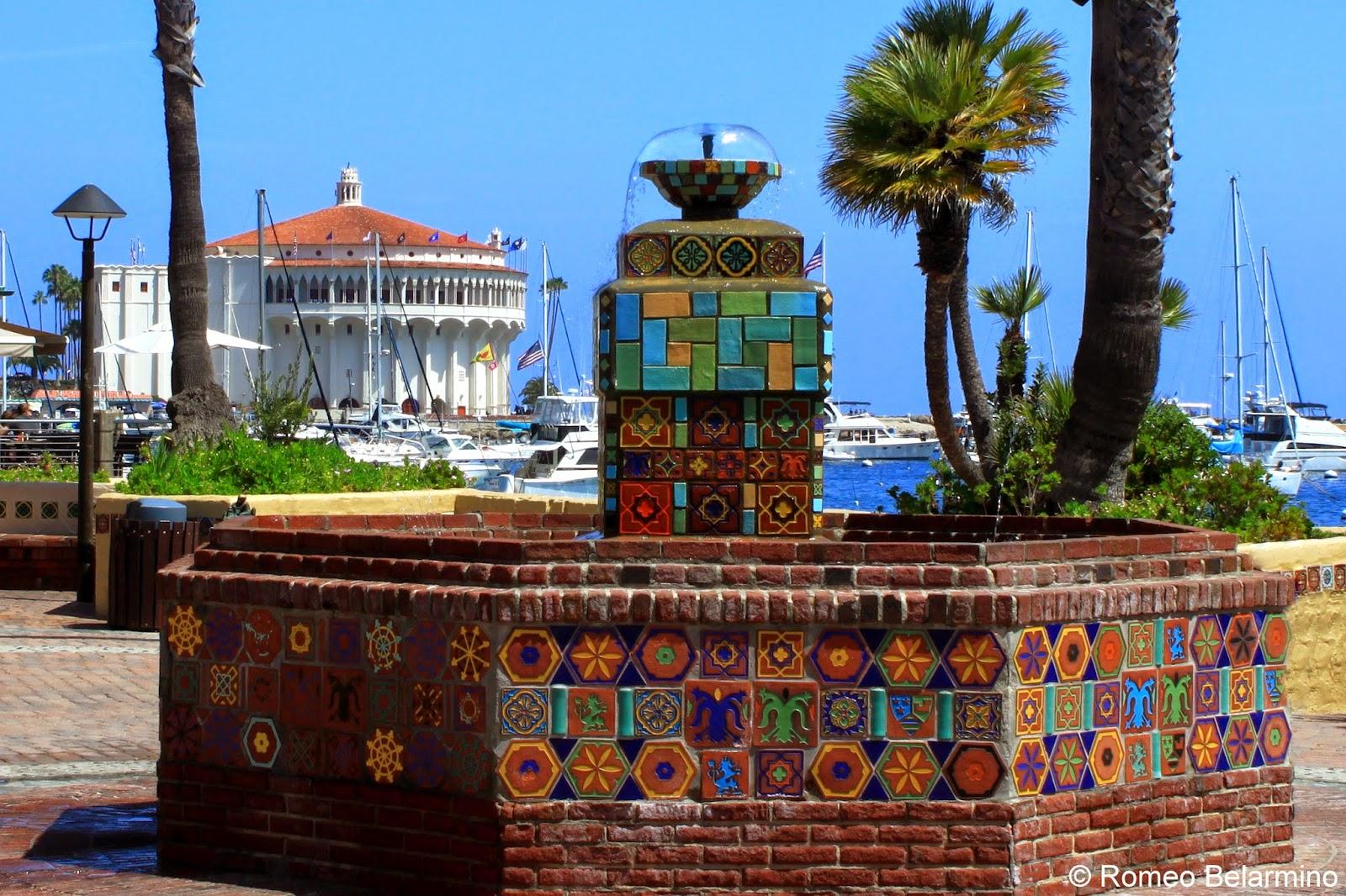 Avalon Catalina Island