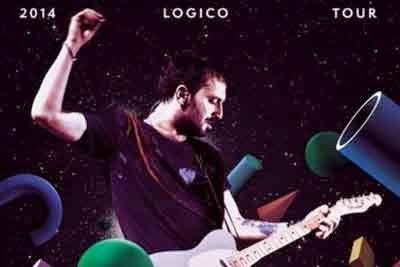 Logico tour 2014