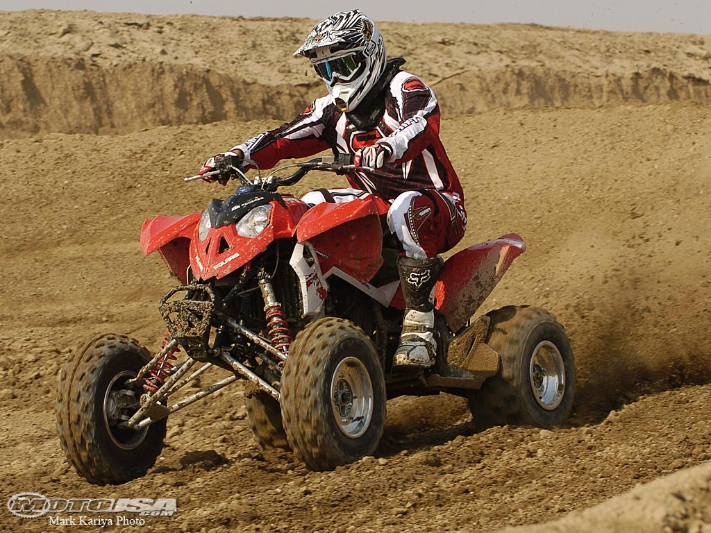 world heavy bikes 2008 polaris outlaw 525 irs atv test. Black Bedroom Furniture Sets. Home Design Ideas
