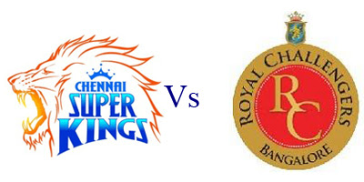 CSK vs RCB live streaming