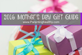 2016 Mother's Day Gift Guide