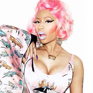 Nicki Minaj – Marilyn Monroe Lyrics | Letras | Lirik | Tekst | Text | Testo | Paroles - Source: musicjuzz.blogspot.com