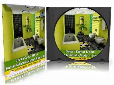 desain kamar mandi klasik