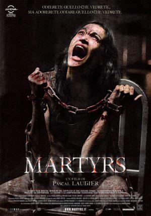 Zobacz też Martyrs. Skazani na strach / Martyrs
