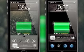 """Tricks Adding Features """"Control Center iOS 7"""" in iOS 6 Jailbreak"""