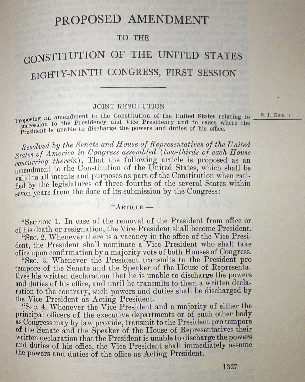 th amendment essay united states constitution and citizenship  united states constitution and citizenship day 25th amendment 1965 and reorganization plans proposed amendment to the
